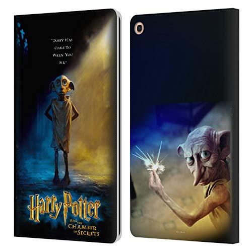 Head Case Designs Funda Oficial de Harry Potter Dobby Póster de Cámara...