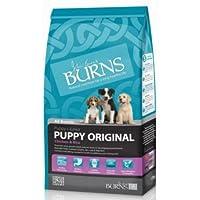 Burns Puppy Original Chicken