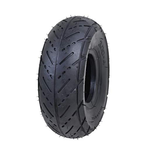 DELUXEMOTO Street Tread Tire