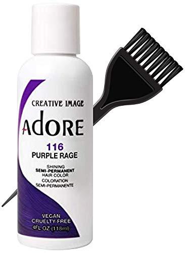 Adore Creative Hair Color- Purple