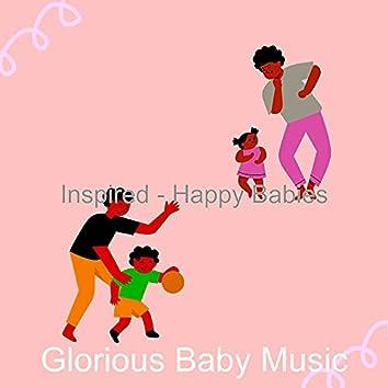 Inspired - Happy Babies