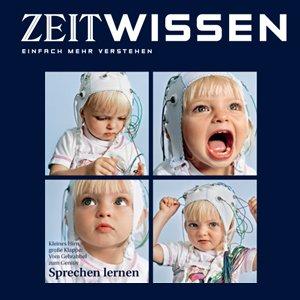 ZeitWissen, Februar 2006 Titelbild