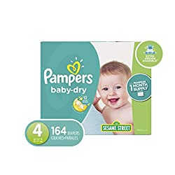 who owns pampers