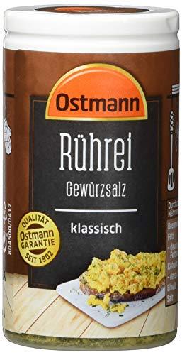Ostmann Rührei Gewürzsalz, 4er Pack (4 x 45 g)