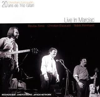20 Ans de Trio Gitan: Live in Marciac