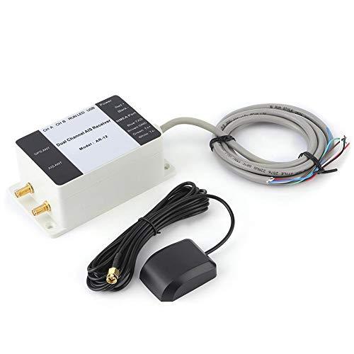Marine AIS GPS Receiver, Dual Channel USB Boat AIS Receiver