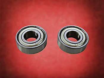 DNLK Band Saw Bearings Fits Delta Bs220Ls High Precision Abec-9 Bearings Everlasting Made in USA