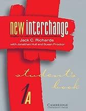 New Interchange Student's book 1A: English for International Communication