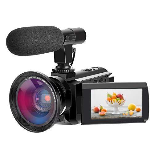 COMI 4K Full-HD-Videokamera
