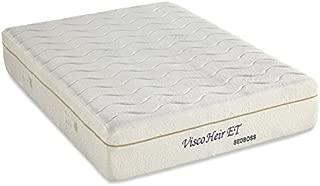 Bed Boss Memory Foam Mattress - All Sizes - Visco Heir ET Model - Best Model (Twin)