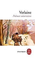 Poèmes saturniens de Paul Verlaine