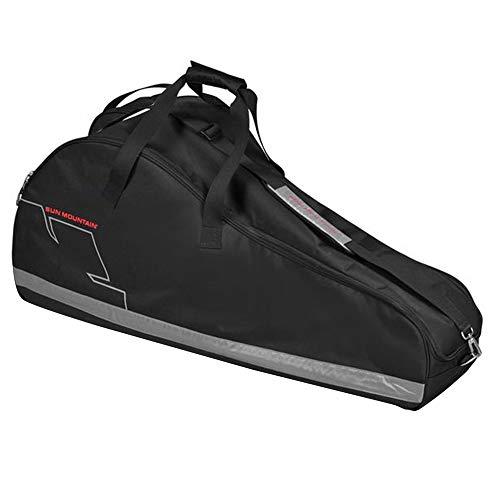 Sun Mountain Speed Cart 3 Wheel Trolley Travel Storage Bag