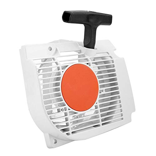 Ineedtech Recoil Rewind Pull Starter Assembly 1127-080-2103 for Stihl 029 039 MS290 MS310 MS390 Chainsaws