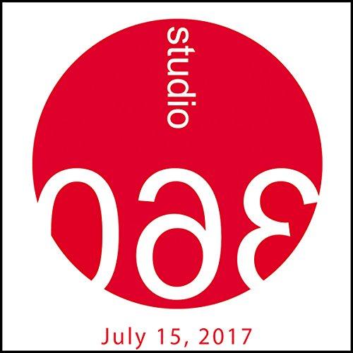 Couverture de Studio 360 (English): Off Script