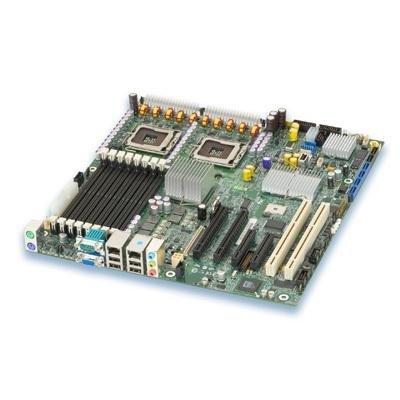 Intel Server Board S5000PSLROMBR server/processormotherboard LGA 771 (socket J) Intel® 5000P SSI EEB