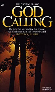 By A. J. Russell - God Calling (1978-03-02) [Mass Market Paperback]