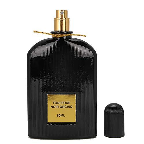 Changor Parfum, Cadeau Boîte Bouteille Corps De Toilette Vaporisateur pour Pulvérisation Cou