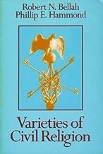 Varieties of Civil Religion by Robert N. Bellah (1982-06-03)