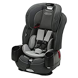Graco Nautilus 3 in 1 Car Seat Review in 2020 by Best Baby Essentials