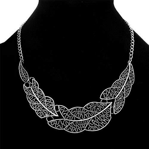 TTDAltd Halskette Anhänger Kurze Halskette süße Party Halskette