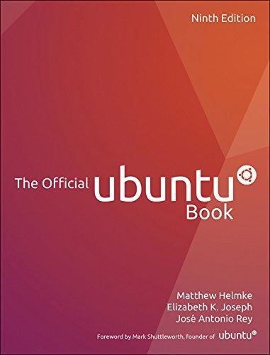 The Official Ubuntu Book (English Edition)