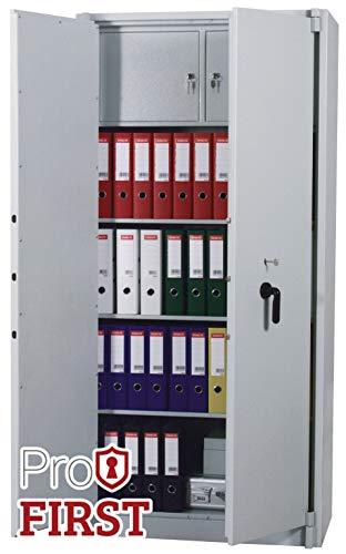Profirst Minusk 2 stalen kantoorkast FS elektronisch slot