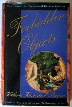 Forbidden Objects - Book #3 of the Marlborough Gardens Quartet