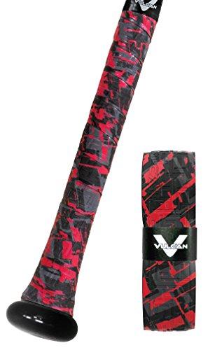 Vulcan Schlägergriff, 1,75 mm, Rot