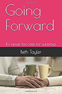 Going Forward: It's never too late for surprises (Chestnut Street Cafe)