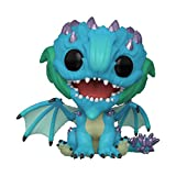 Funko 41511 POP Games: Guild Wars 2 - Baby Aurene Collectible Toy, Multicolour
