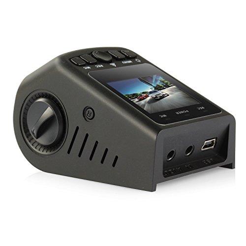 AUTO-VOX B40 A118 G-Sensor Night Vision Motion Detection Dash Cam