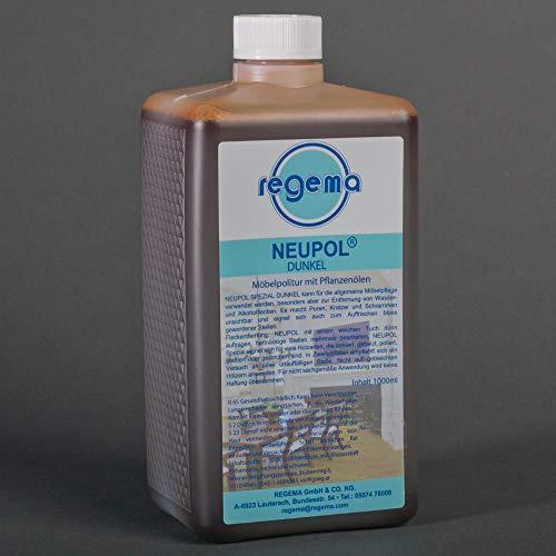 Neupol Dunkel, 1er Pack (1 x 1000 ml)