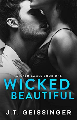 Wicked Beautiful Wicked Games Book 1 product image
