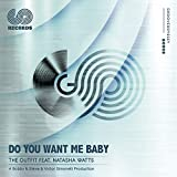 Do You Want Me Baby (The Dolly Rockers Instrumental Mix)