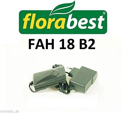 LIDL Florabest Accu-heggenschaar FAH 18 B2 IAN 70380 - oplaadkabel voor uw accu heggenschaar - let op het juiste IAN-modelnummer