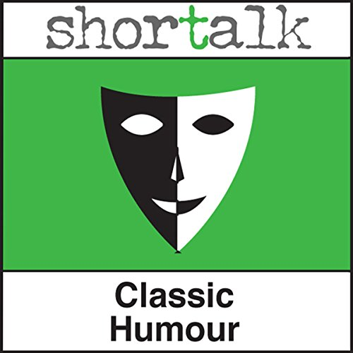 Shortalk Classic Humour cover art