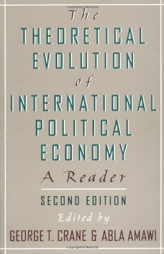 The Theoretical Evolution of International Political...