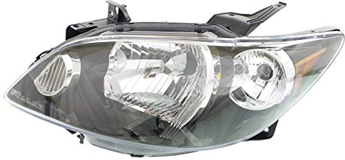 04 mazda mpv headlights assembly - 8
