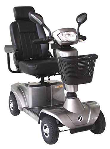 Sunrise Medical de ley 925 SERIE S S400 Scooter Movilidad