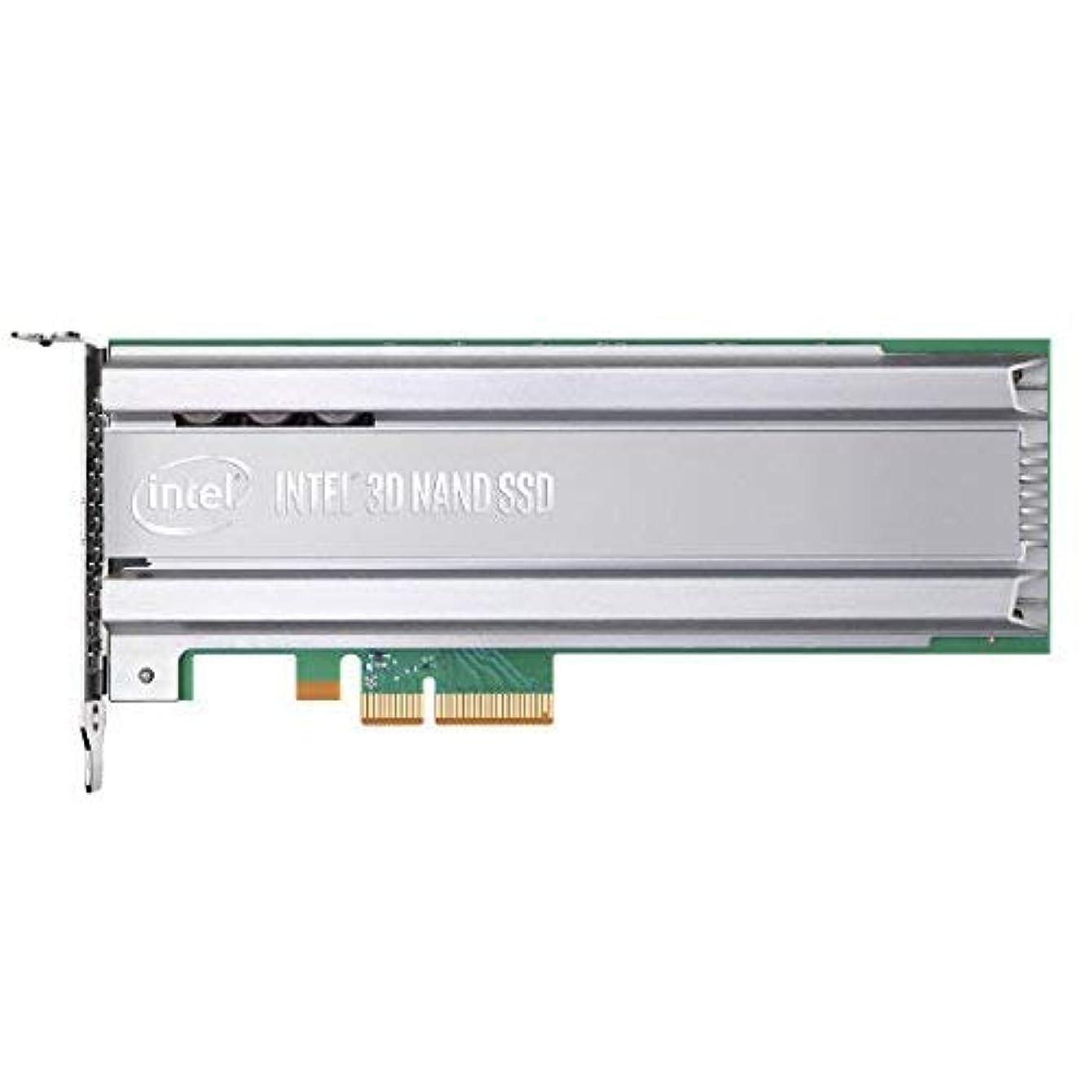 勘違いするワーカー地域のインテルDC p4500?4?TB内蔵ソリッドステートドライブ?–?PCI Express?–?3.19?GB/s最大読み取り転送レート