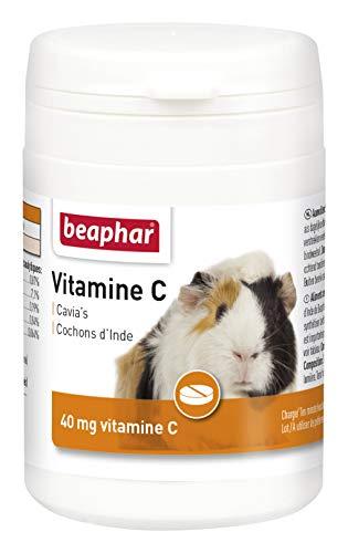 beaphar Vitamin C Tabletten - 180 Stück