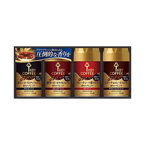 レギュラーコーヒー 挽きたての香りギフト ADA-30