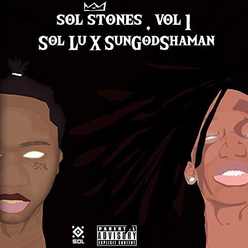 Bird Box (feat. Sungod Shaman & Sol Lu) [Explicit]
