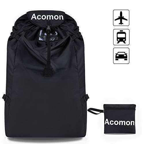 Acomon Bolsa Protectora de Asiento de Auto