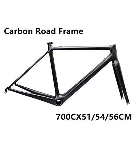 SXMXO T1000 UD Carbon MTB Mountainbikes Rahmen Carbon Fahrradrahmen MTB 51/54 / 56CM,56CM