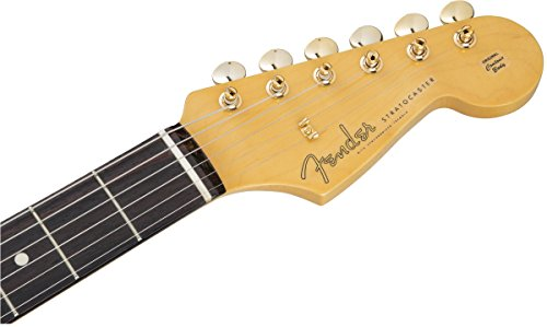Fender Guitarra Eléctrica Tuning Key American Vintage Stratocaster/Telecaster Tuning Machines - Oro