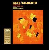 Getz / Gilberto (180 Gr)  Lp [Vinilo]