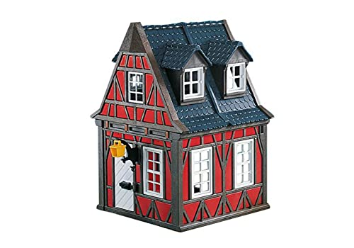 PLAYMOBIL 7785 Red Fachwerkhaus