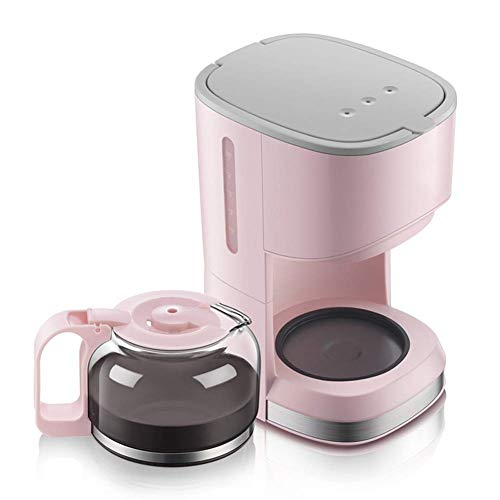 cafetera rosa fabricante