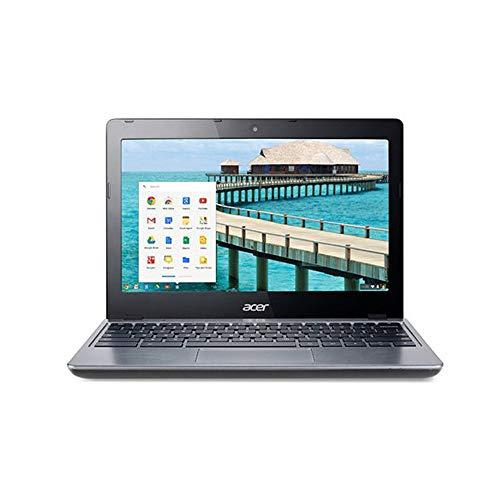 Acer 11.6 inches Chromebook Laptop 2GB 16GB | C720-2802 (Renewed)